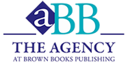 THE AGENCY AT BROWN BOOKS